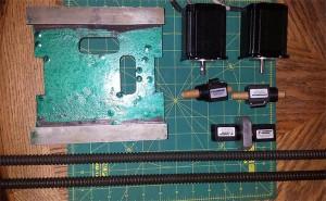 G0704 Conversion Parts Parts 1
