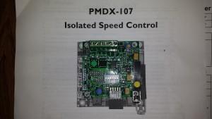 PMDX-107
