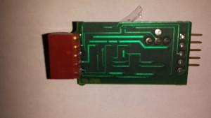 Light Machines Corp Encoder Controller Back