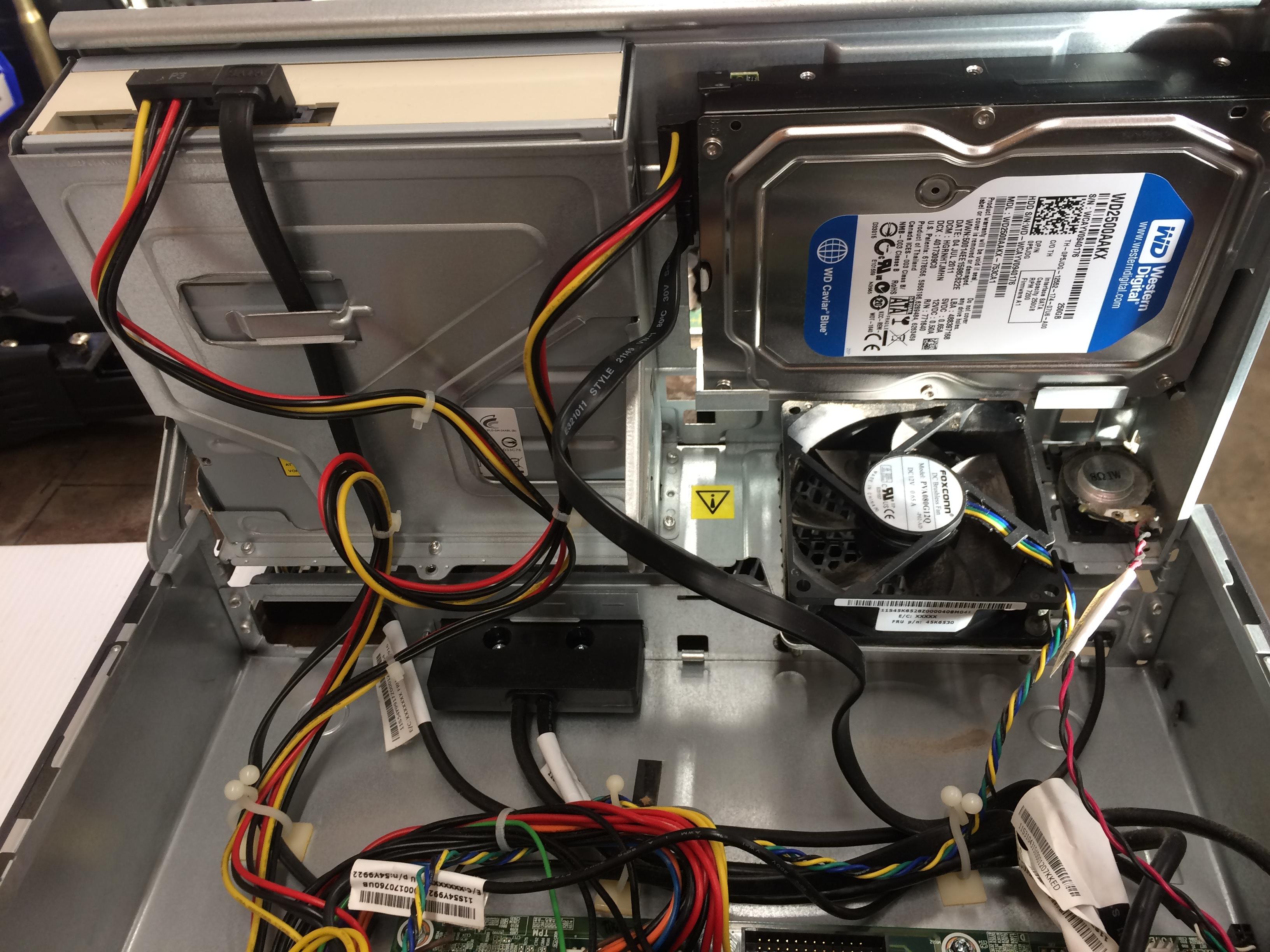 Testing Surplus PC's On Linux CNC & PathPilot 1 9 X / PathPilot V2 0